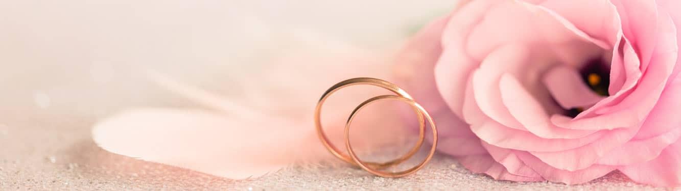 création personnalisée pour le mariage couture rêves de fil