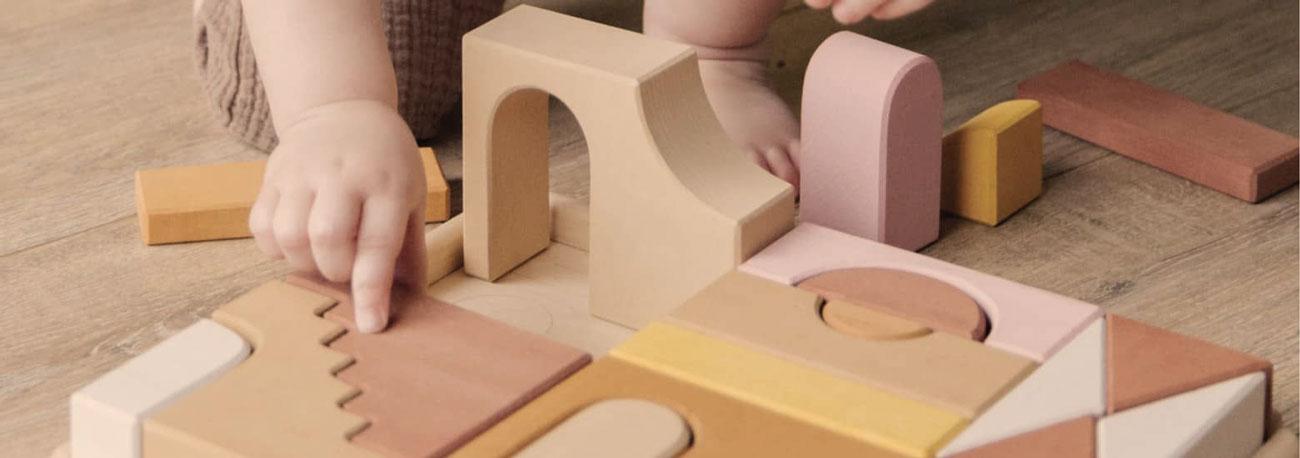 rêves de fil vente de jouets en bois et de qualité