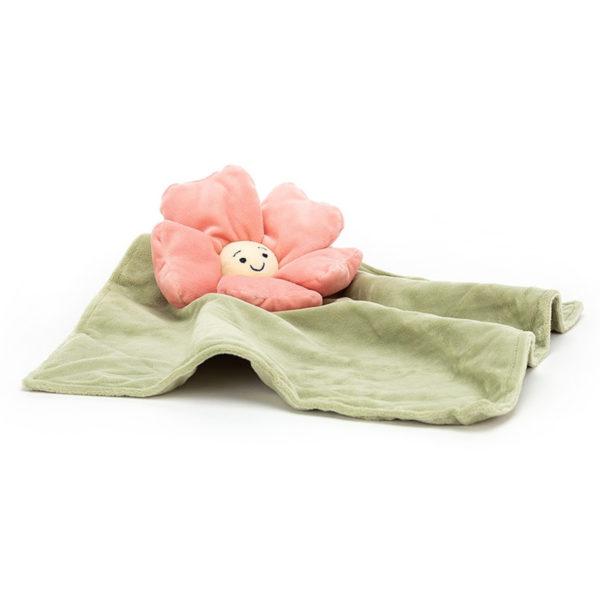 doudou jellycat petunia vendu par reves de fil