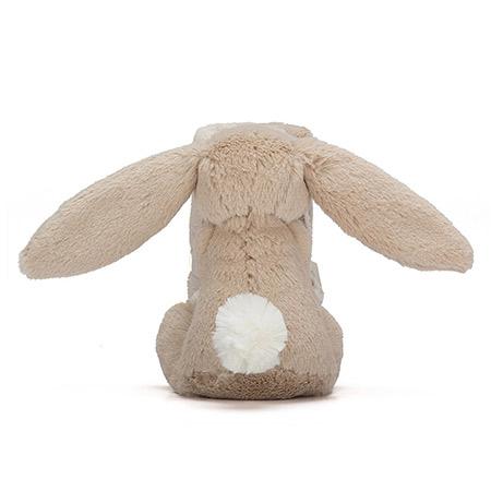 doudou jellycat lapin beige vendu par reves de fil