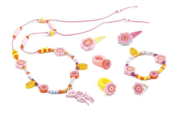 jouet djeco bijoux vendu par rêves de fil