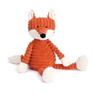 peluche jellycat bébé renard vendu par reves de fil