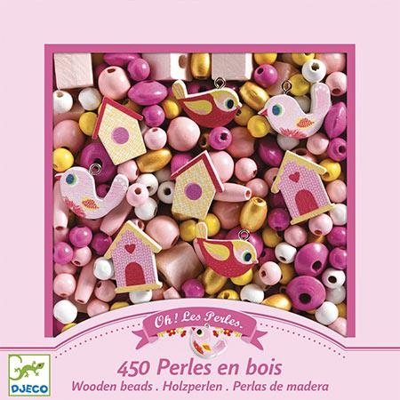 djeco perles en bois vendu par rêves de fil