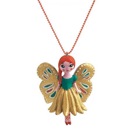 djeco pendentif butterfly vendu par rêves de fil
