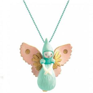 djeco pendentif fairy vendu par rêves de fil
