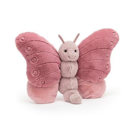 jouet peluche papillon jellicat vendu chez rêves de fil