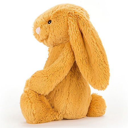 peluche Jellycat Bashful Dusky safran Bunny vendu par rêves de fil