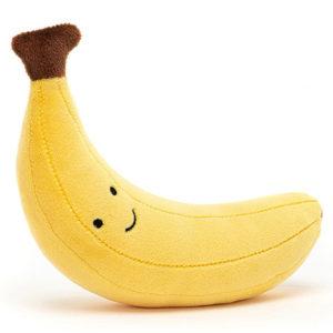 jellycat peluche banane toute douce vendu par rêves de fil