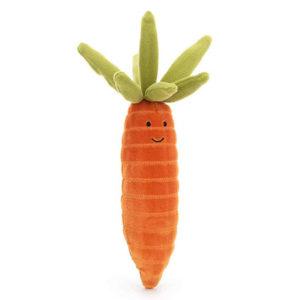 jellycat peluche carotte toute douce vendu par reves de fil