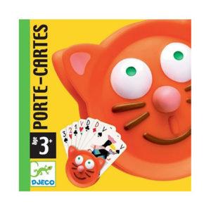 djeco porte carte chat vendu par reves de fil