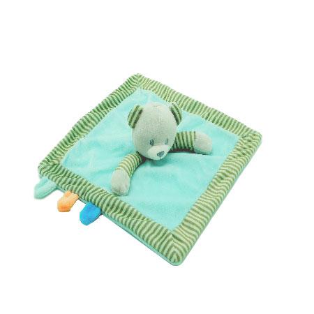 doudou bébé enfant personnalisable créé par rêves de fil