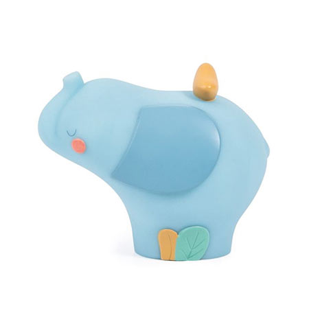 Veilleuse éléphant USB - Moulin Roty vendu par rêves de fil