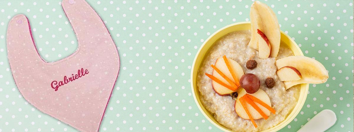 reves de fil l'univers du repas de bébé