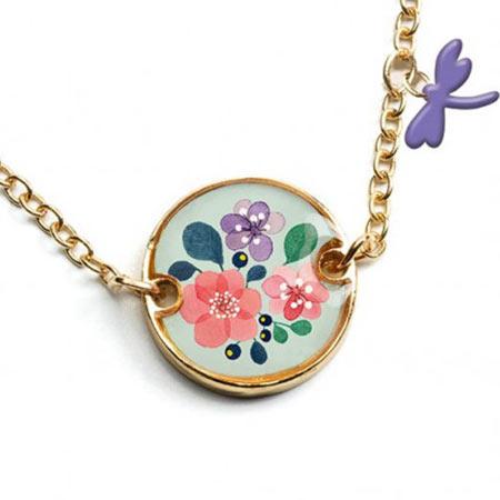 djeco-lovely bracelet fleur vendu par rêves de fil