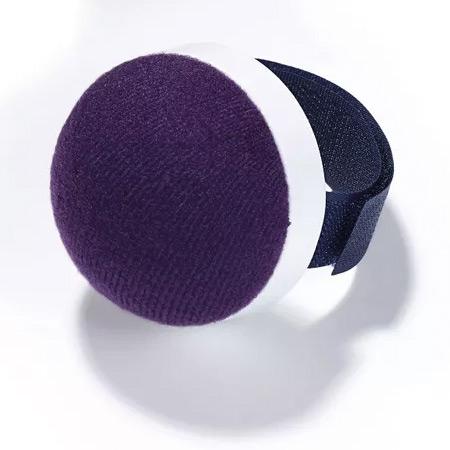 Bracelet pelote mousse auto-agrippante prym vendu par rêves de fil