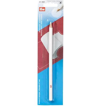 Crayon à marquer effaçable à l´eau blanc rêves de fil